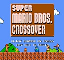 Test - Super Mario Bros. Crossover