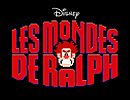 Images Les Mondes de Ralph iPhone/iPod - 0