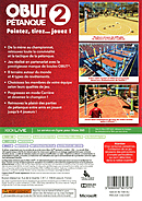 Images Obut Pétanque 2 Xbox 360 - 1