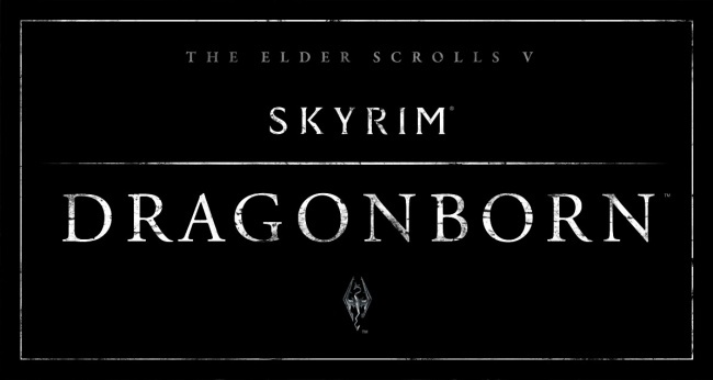 Images The Elder Scrolls V : Skyrim - Dragonborn PC - 1