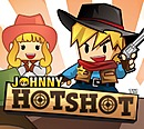 Images Johnny Hotshot Nintendo 3DS - 0