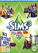 Les Sims 3 : 70's, 80's, 90's Kit