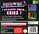 Images Monster High : Course de Rollers Incroyablement Monstrueuse Nintendo DS - 1