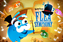 Images Flea Symphony iPhone/iPod -