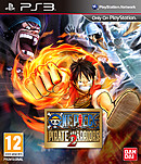 Images One Piece : Pirate Warriors 2 PlayStation 3 - 0
