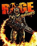 Rage : The Scorchers