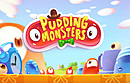 Images Pudding Monsters iPhone/iPod - 0