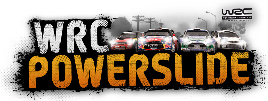 Images WRC Powerslide PlayStation 3 - 1
