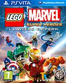 Test LEGO Marvel Super Heroes : L'Univers en Péril - PlayStation Vita
