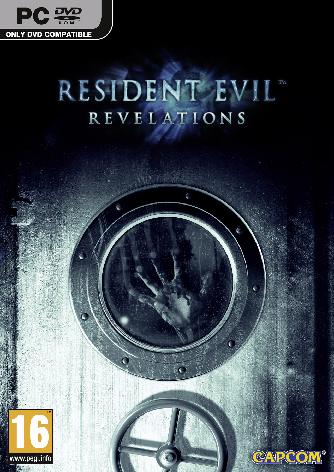 Resident Evil : Revelations [PC] [MULTiLANGUES] [FR]