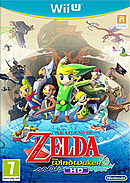 Images The Legend of Zelda : The Wind Waker HD Wii U - 0