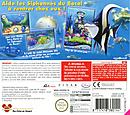 Images Le Monde de Nemo : Course vers l