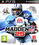 Jaquette Madden NFL 25 - PlayStation 3