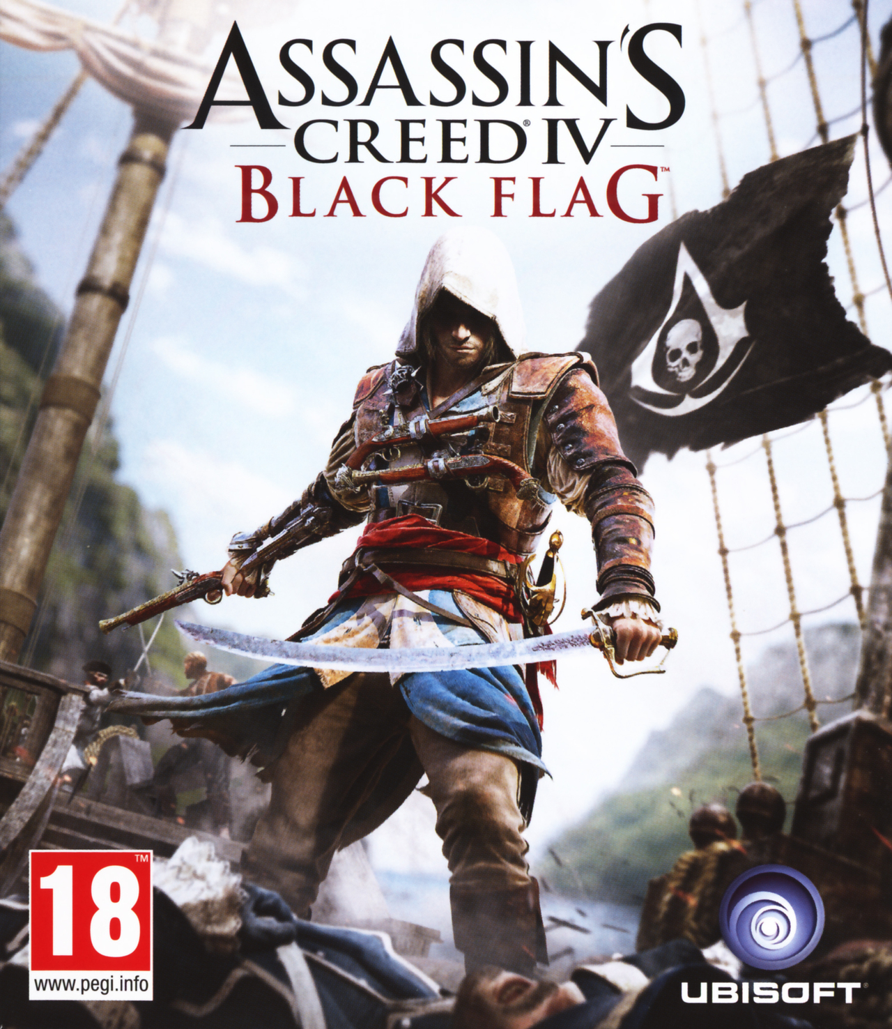 Assassin's Creed IV : Black Flag sur Xbox One - jeuxvideo.com