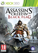 Jaquette Assassin's Creed IV : Black Fl