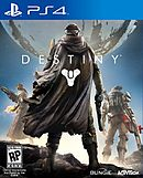 Jaquette Destiny - PlayStation 4