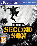 Images inFAMOUS : Second Son PlayStation 4 - 0