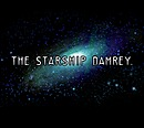 Images The Starship Damrey Nintendo 3DS - 0