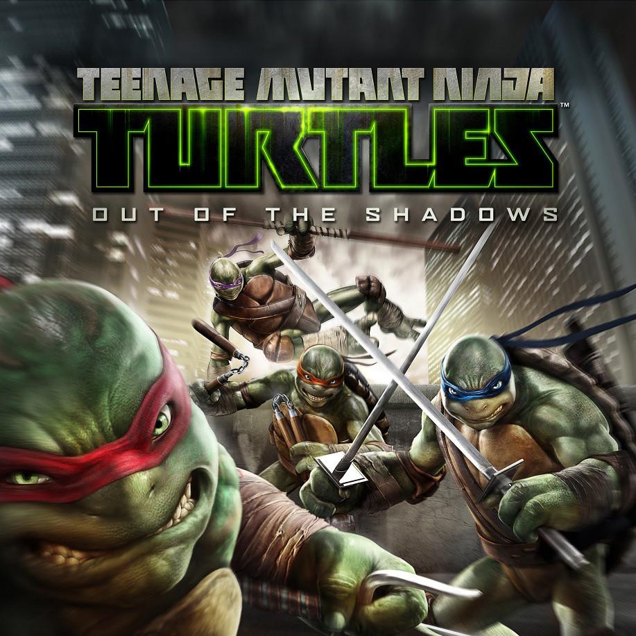 teenage mutant ninja turtles depuis les ombres sur playstation 3 jeuxvideocom - Jeux De Tortue Ninja Gratuit