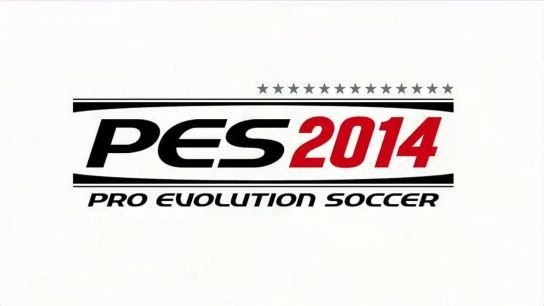 Pro Evolution Soccer 2014 -FR-