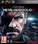 Avis - Metal Gear Solid V : Ground Zeroes