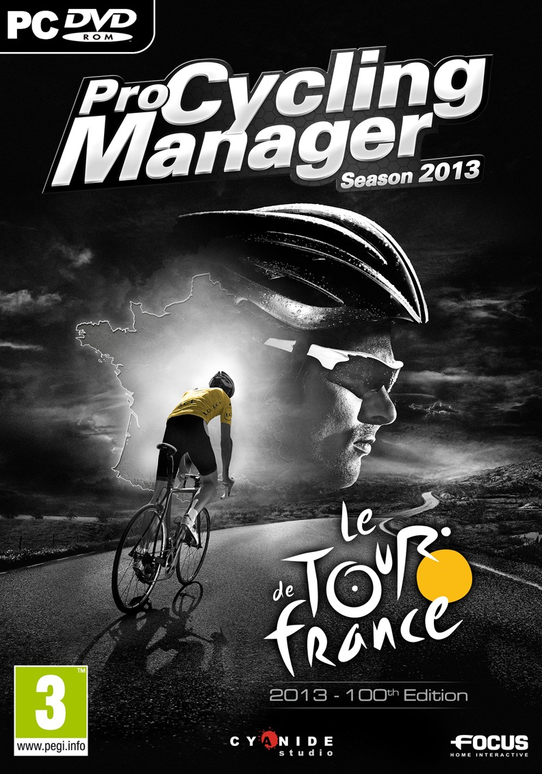 Pro Cycling Manager Saison 2013 [MULTI] [PC FR]