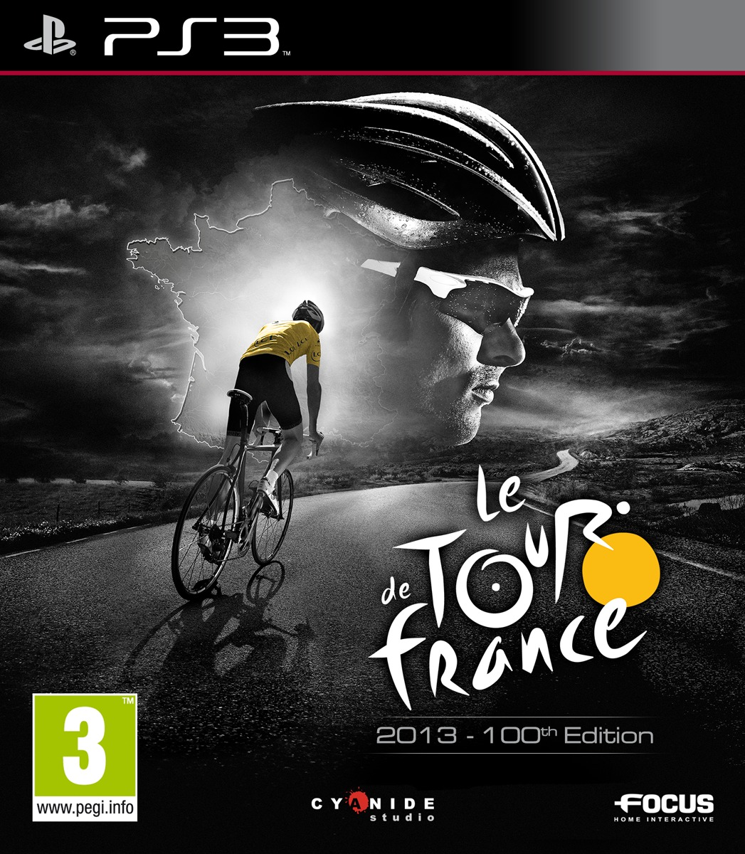 [MULTI] Tour de France 2013 [MULTiLANGUES | PlayStation 3 | EUR]