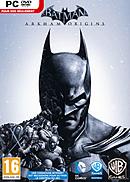 Batman Arkham Origins : Update 1 (PC)