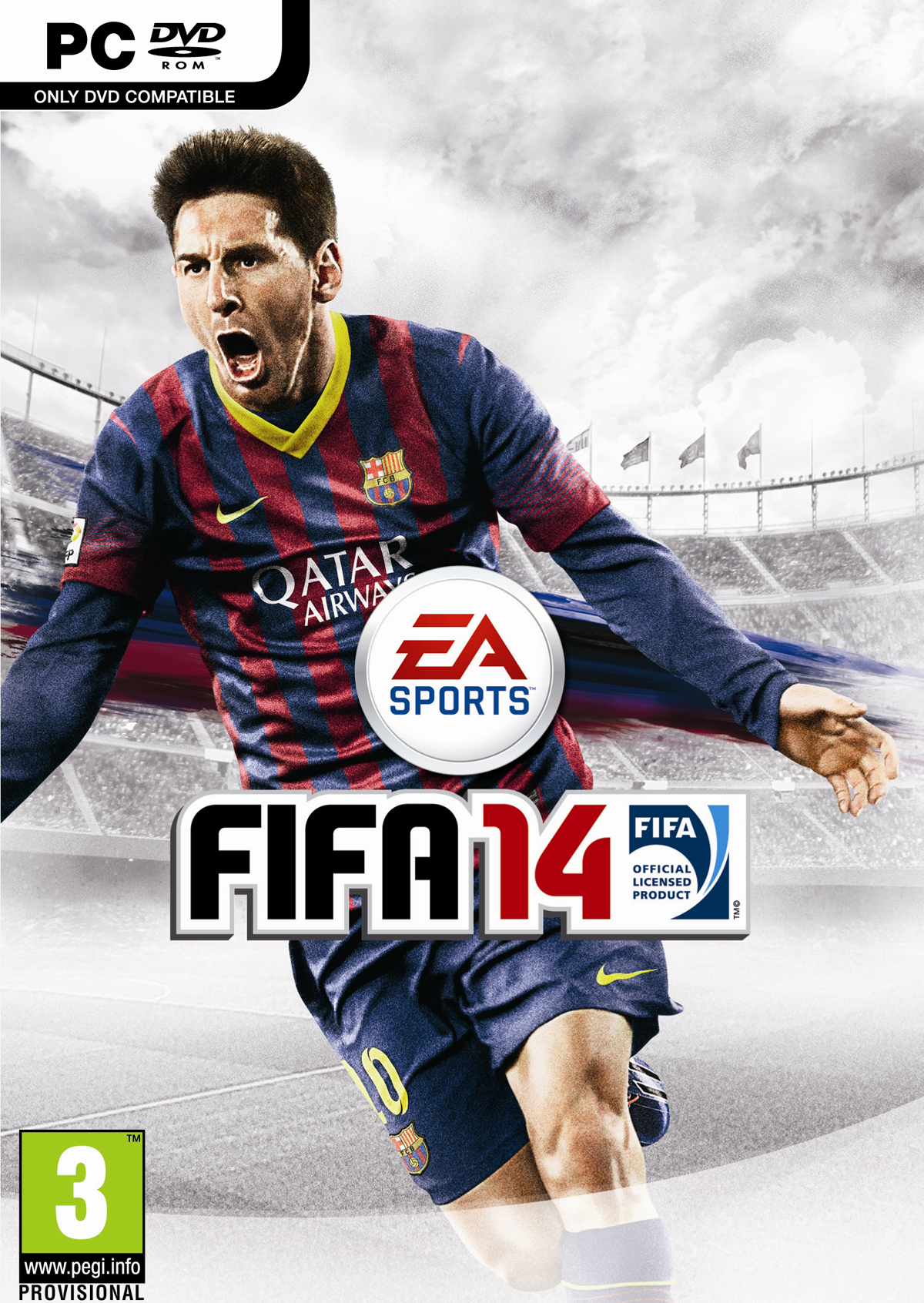 FIFA 14 PC Multi14 Ultimate Edition [PC] [MULTI]