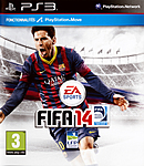 Jaquette FIFA 14 - PlayStation 3