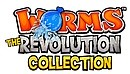 Jaquette Worms Revolution Collection - Xbox 360