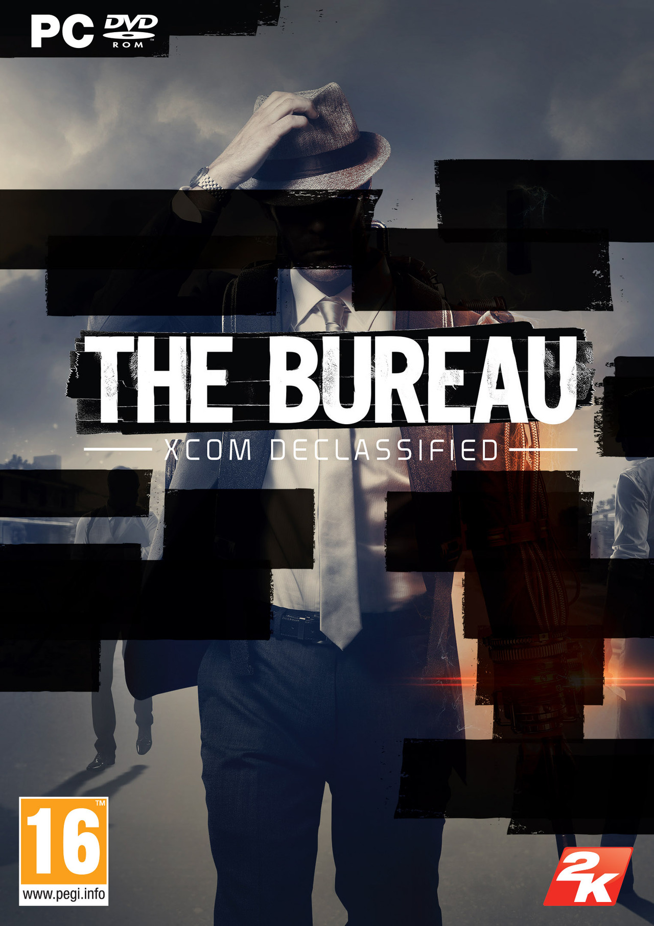 the bureau xcom declassified sur pc. Black Bedroom Furniture Sets. Home Design Ideas