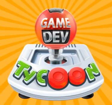 Game Dev Tycoon Deutsche  Texte, Untertitel, Menüs Cover