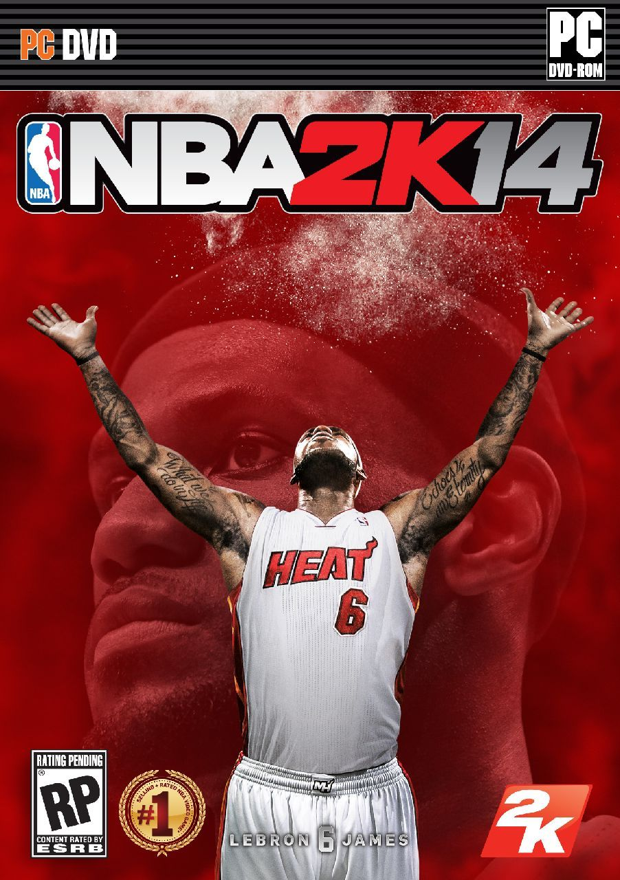 NBA 2K14 [PC] [MULTI]