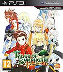 Aperçu - Tales of Symphonia Chronicles