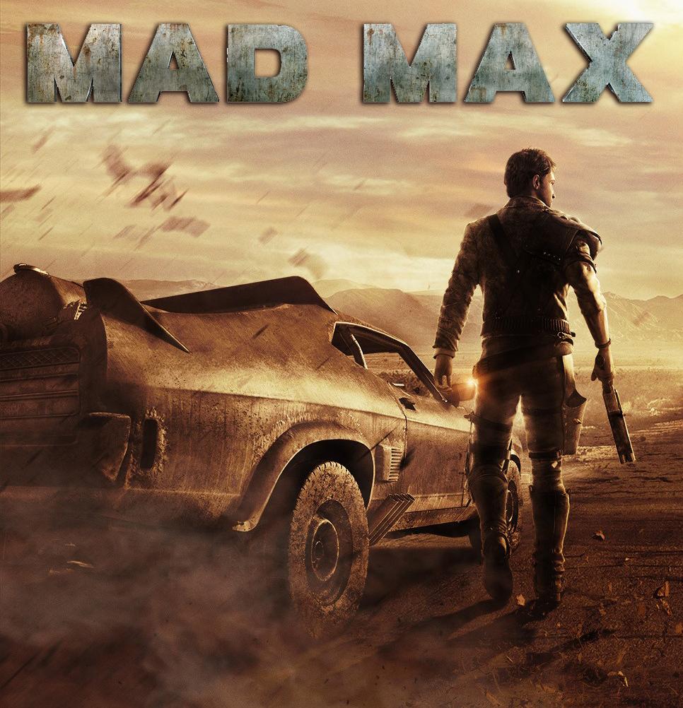 mad max sur playstation 3. Black Bedroom Furniture Sets. Home Design Ideas