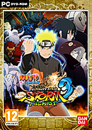 Naruto Shippuden : Ultimate Ninja Storm 3 : Full Burst (PC)