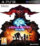 Jaquette Final Fantasy XIV : A Realm Reborn - PlayStation 3