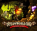 Test - Steamworld Dig