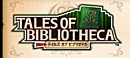 Jaquette Tales of Bibliotheca - iPhone/iPod