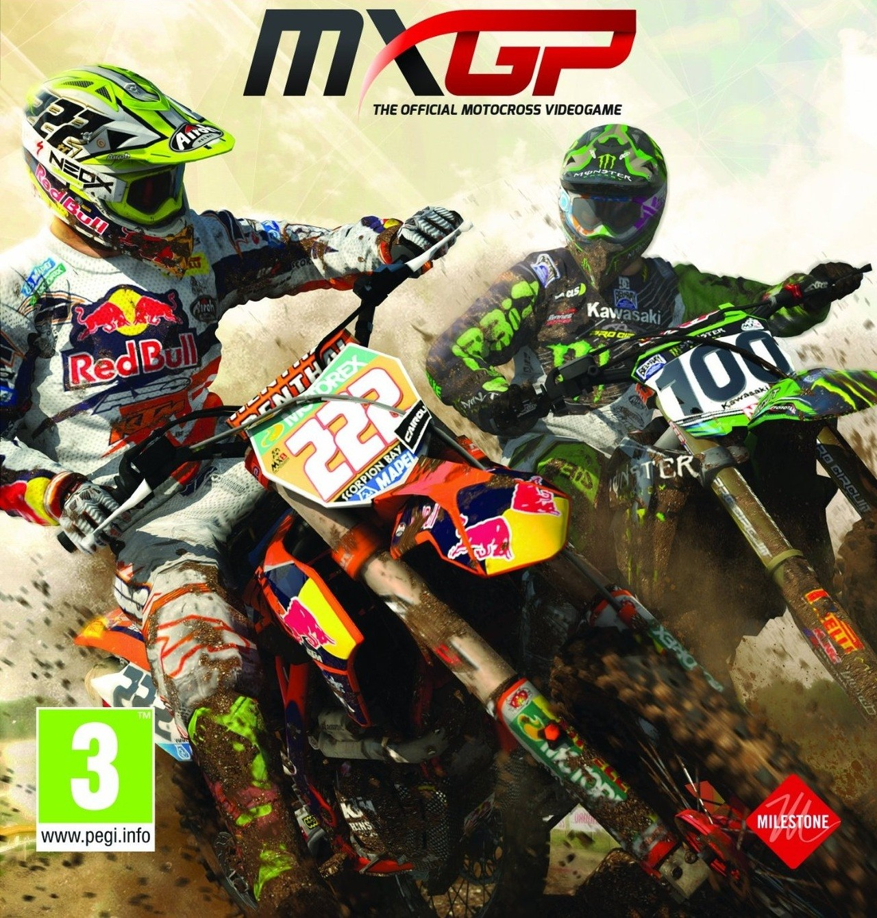 Mxgp The Official Motocross Videogame Sur Pc Jeuxvideo Com