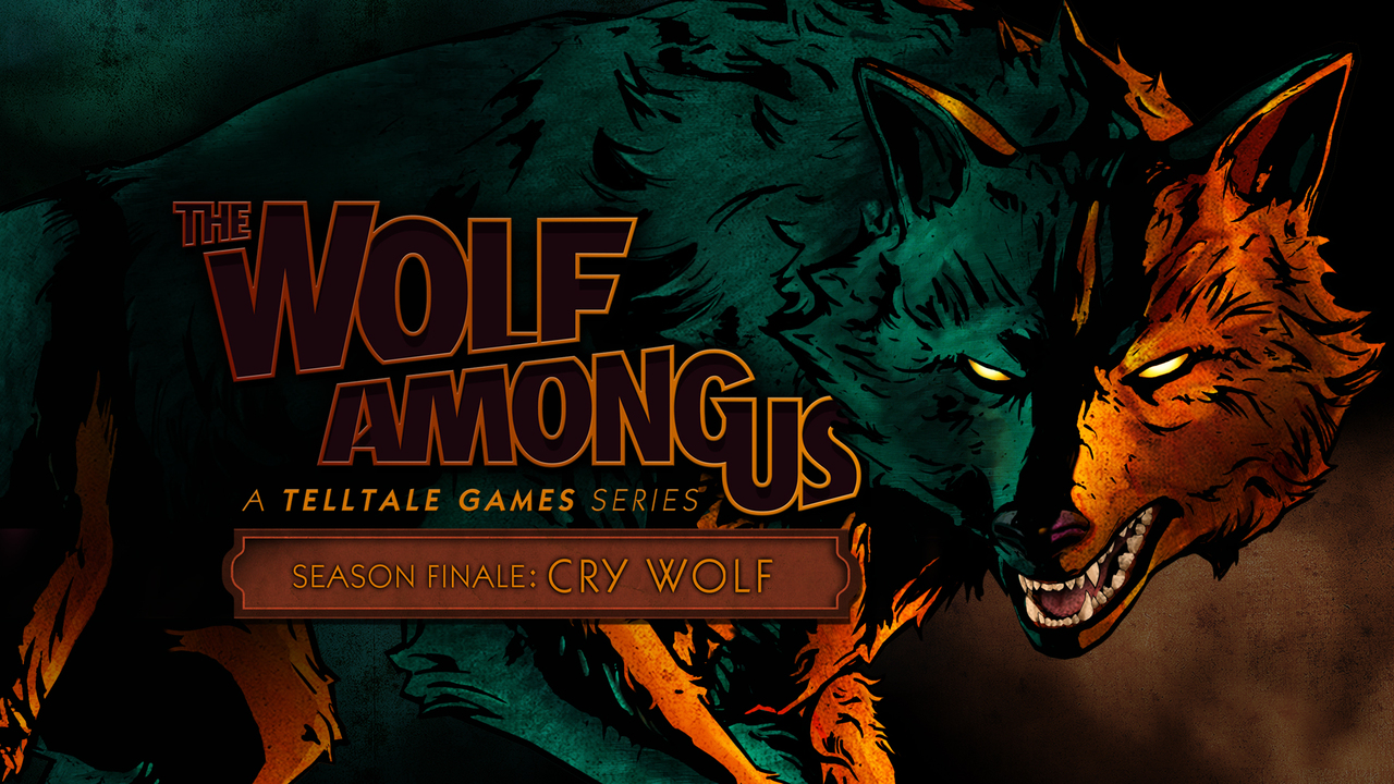 the wolf among us episode 5 cry wolf sur pc. Black Bedroom Furniture Sets. Home Design Ideas