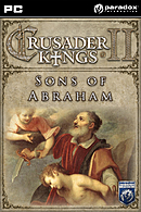 Crusader Kings II : Sons of Abraham