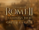 Total War : Rome II : Caesar in Gaul