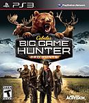 Test - Cabela's Big Game Hunter : Pro Hunts