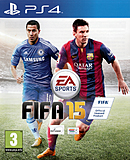 Avis - FIFA 15