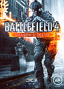 Battlefield 4 : Dragon's Teeth