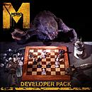 Test - Metro : Last Light - Developer Pack