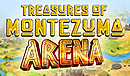 Test - Treasures of Montezuma : Arena