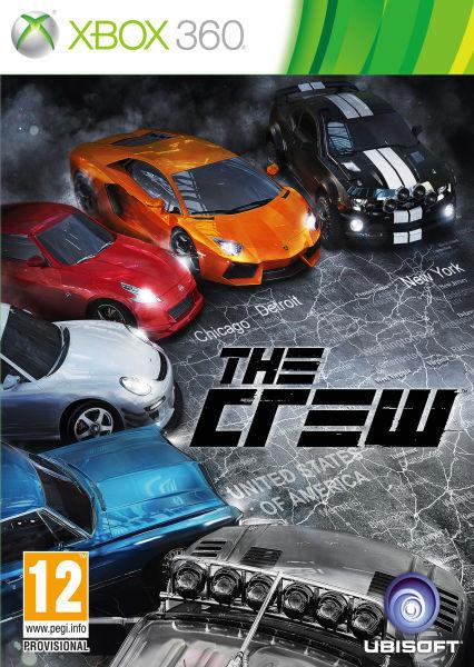jeux de voiture xbox 360 multijoueur